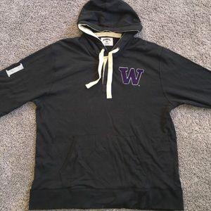 Other - UW Dark Gray hoodie